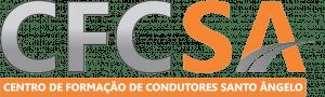 CFC Santo Ângelo  - Motorista legal, trânsito seguro!